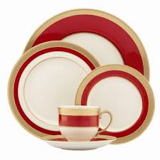 lenox embassy 5 dinnerware place setting set 823203 ebay
