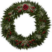 Decoration Christmas Png by Christmas Door Decoration Transparent Png Stickpng