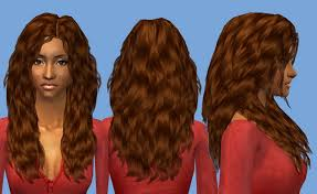 the sims 4 natural curly hair we need curly hair options page 4 the sims forums