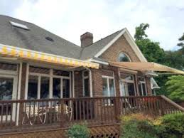 Awnings For Businesses Retractable Awnings Homes Businesses Atlantic Breeze