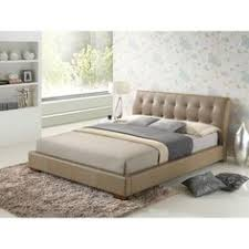 Ottoman Faux Leather Bed Heartlands Lattice Leather Bed Frame From 219 99 With Free