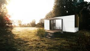 Backyard Photography Studio 5 Cool Prefab Backyard Sheds You Can Order Right Now Curbed