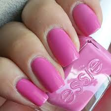 essie u0027s new gel couture nail polishes and this color is so cute