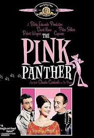 awesome the pink panther dvd remastered special edition