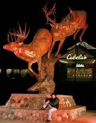 idol monuments