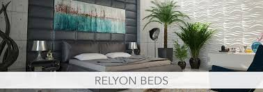 Relyon Sofa Bed Relyon Mattresses Available In Store On Line At Beevers Beevers