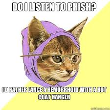 Phish Memes - do i listen to phish cat meme cat planet cat planet