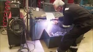 thermal plasma arc youtube