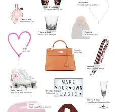 gift ideas for her lena terlutter