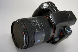 sony alpha 55 wikipedia