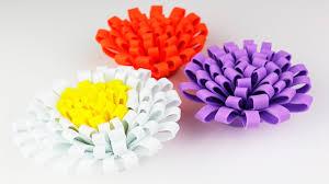 flores de foamy como hacer flores de foamy o goma eva paso a paso youtube