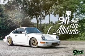 porsche 964 porsche 964 carrera 4 u2013 the 911 with an attitude 9tro