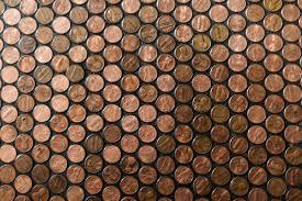 Copper Tile Backsplash For Specks Protector  READINGWORKS Furniture - Copper tile backsplash