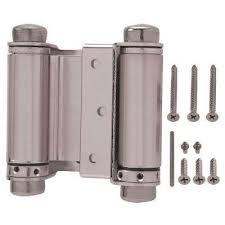 Bathroom Stall Door Hinges Door Hinges Door Knobs U0026 Hardware The Home Depot