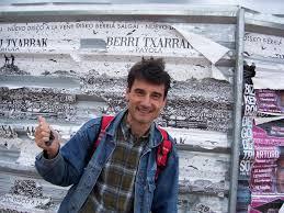 david cox nor naiz gu gara david cox buber u0027s basque page