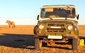 uaz hunter tuning best selling cars around the globe trans siberian series part
