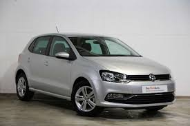 polo volkswagen interior find a used silver vw polo 1 2 tsi match edition bmt 90 ps 5 dr