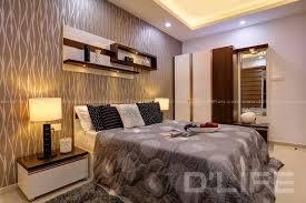interiors u and floor master bedroom interior design in kerala