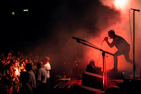 nine inch nails live archive 2013 2014 tour cycle review