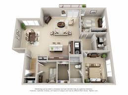 55 Harbour Square Floor Plans by Luxury Apartment Community Downtown Gig Harbor Summit Tower