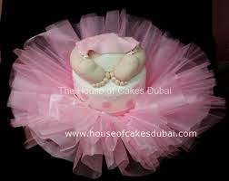 ballerina baby shower cake baby shower ballerina cake dubai