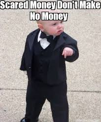 Make Money Meme - meme maker im the captain now