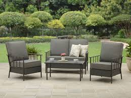 Patio Furniture Conversation Set - patio 63 conversation patio sets n 5yc1vzbx97z1z0zx88