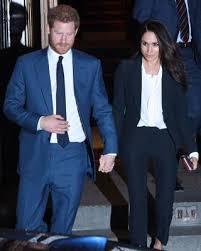 prince harry meghan prince harry meghan markle attend endeavor fund awards in london