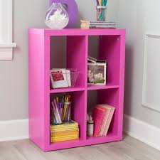 Princess Bookcase Classic Playtime Mini Writing Desk With Optional Bookcase Pink