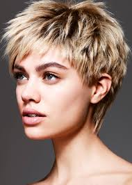 styling products for short haircuts from windle and moodie neil