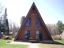 a frame home small home kits modular a frame homes large cabin log building