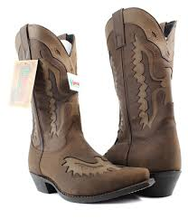 dan post s boots sale laredo by dan post style cowboy boots mens ebay