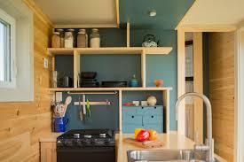 Kitchen Cabinets Nova Scotia Harmony House A Tiny House On Wheels From Nova Scotia