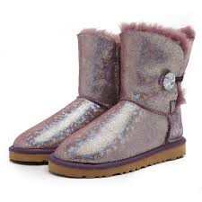 ugg gloves sale office promotion sale uk ugg bailey bow bling to do 1004140 boots white