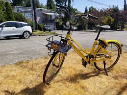 How To Finally Start Bike by Testing The New Breed Of Bike Sharing We Pitted Spin Vs Limebike