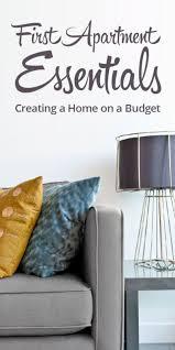 best 25 apartment essentials ideas on pinterest first apartment