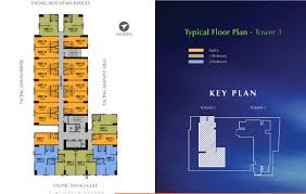 panorama towers floor plans avida towers davao 1 bedroom unit davao city estates