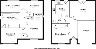 9 X 9 Bedroom Design 4 Bedroom Detached House For Sale In 3 Bolerno Gardens Bishopton