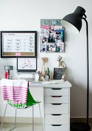 How To Organize Desk Clumsy Chic How To Organize Your Desk