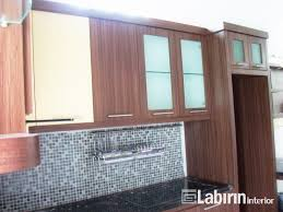 kitchen set minimalis modern kitchen kab filed under kitchen remodel painted wood elements