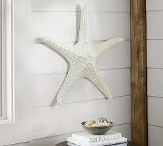 starfish decorations wall ideas design spectacular starfish wall decoration