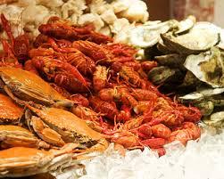 village seafood buffet at rio las vegas