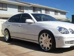 babiboi23 2000 lexus gs specs photos modification info at cardomain