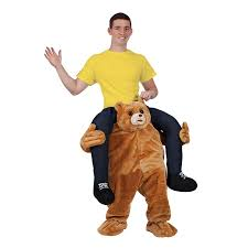 ted costume spirit halloween amazon com