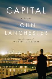 The Bonfire Of The Vanities Sparknotes Capital By John Lanchester