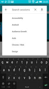 image search android how to implement floating searchwidget android stack overflow