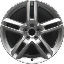 2008 audi a6 rims audi a6 wheels rims wheel stock oem replacement