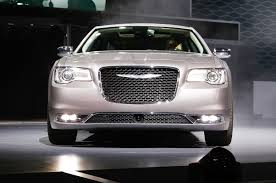 old chrysler grill 2015 chrysler 300 first look motor trend