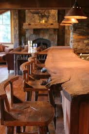 Western Dining Room Tables by 23 Best Log Furniture Images On Pinterest Log Furniture Dining