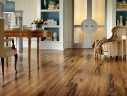 Acacia Wood Laminate Flooring Wooden Laminate Flooring In Modern Home Office Design Idea With
